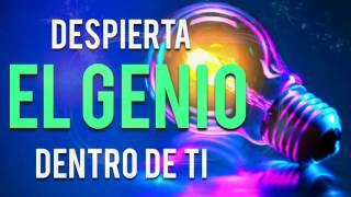 DESPIERTA EL GENIO DENTRO DE TI! MUSICAL SUBLIMINAL