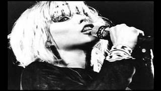 BLONDIE 27/05/1978 Boston (Full Audio Concert)