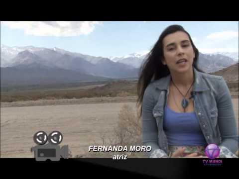 Trailer do filme A Oeste do Fim do Mundo