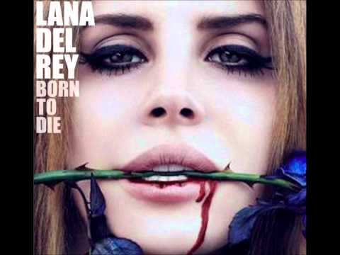 Lana Del Rey - Summertime Sadness (ORIGINAL ALBUM VERSION)