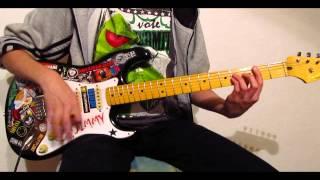 Misfits - Hybrid Moments Album: Static Age (1978) Guitar tuning: E-...