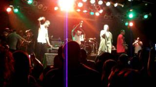 Bone Thugs -N- Harmony - Bizzy Bone Fried Day LIVE