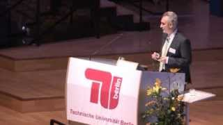 Climate Lecture 3.12.2012 -- Prof. Tim Jackson thumbnail