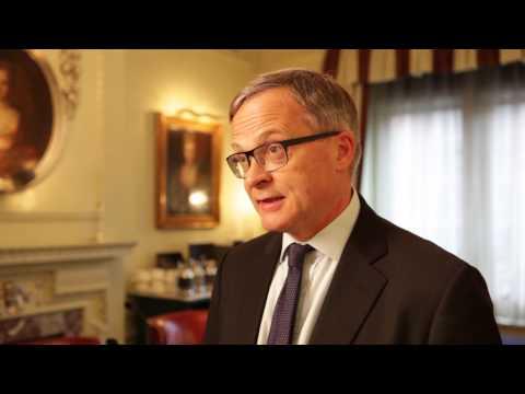 Alan Cameron, Head of Client Development and Broker Services, BNP Paribas Securities Services
