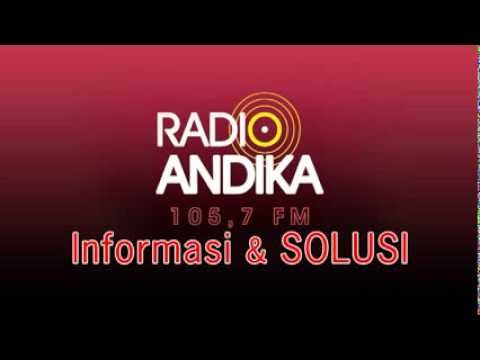 RADIO ANDIKA FM KEDIRI 30 SECOND
