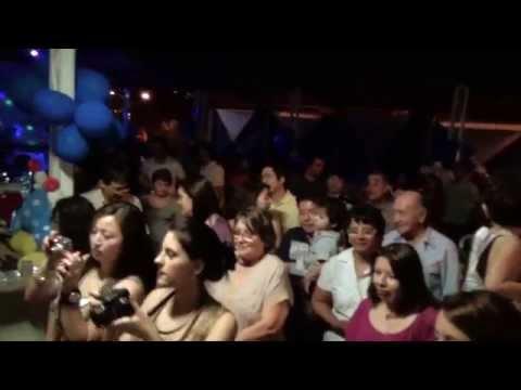 Dudu #1Ano - Aniversário Galinha Pintadinha