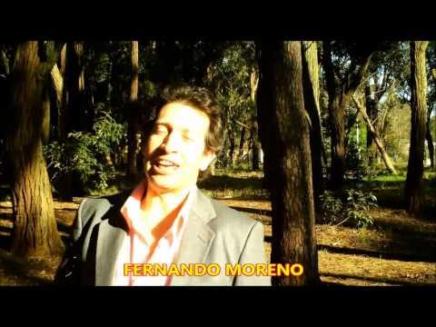 CHIQUITO GRANDE   Algo del Director y Actor de Cine Uruguayo Fernando Moreno.