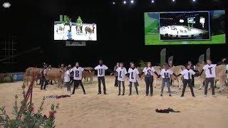 BULLSHIT - Action Directe au Sommet de l'élevage 2018 - Clermont-Ferrand