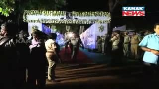 Naveen Patnaik In Ekadasah of Pyarimohan Mohapatra