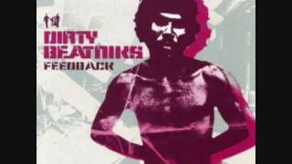 Dirty Beatniks - Suicide Mission
