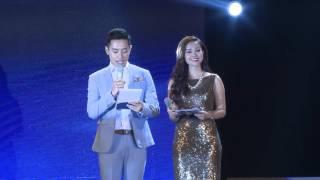 Lễ giới thiệu dự án Mon Bay
