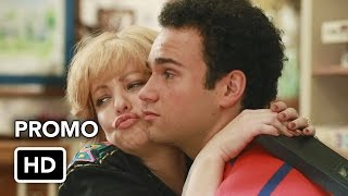 """The Goldbergs 3x03 Promo """"Jimmy 5 is Alive"""" (HD)"""