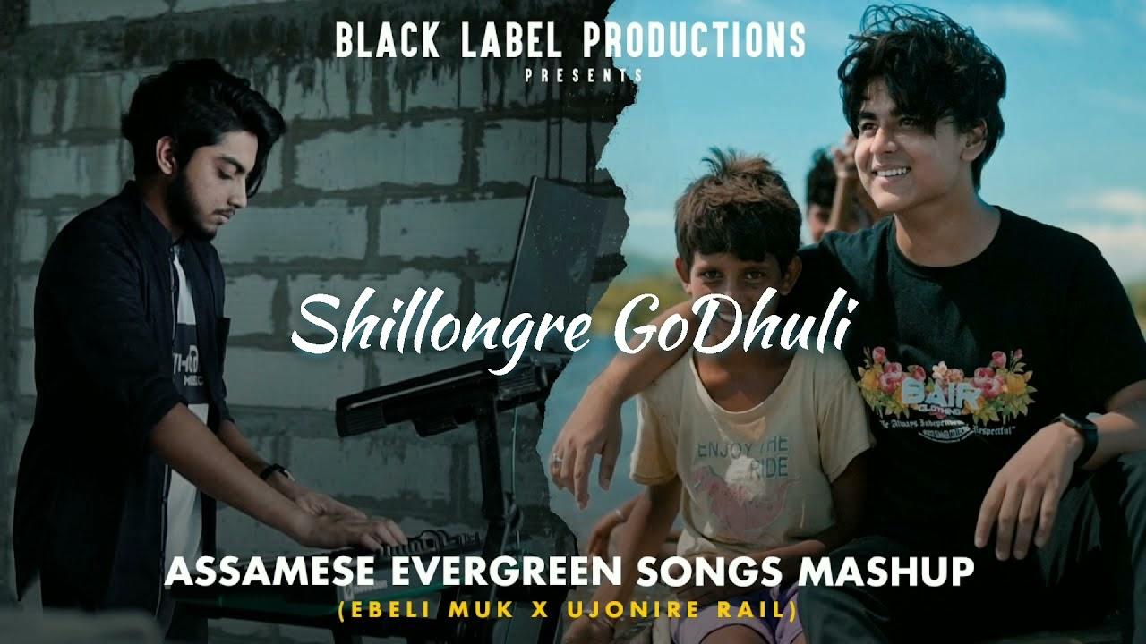 Assamese Evergreen Song mushup/karan das /karaoke version/abeli muk only music/new Assamese song /