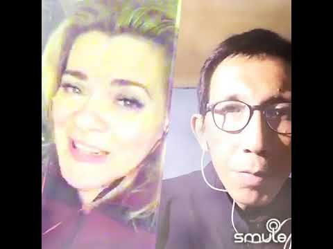 Robbie Williams   Something Stupid by FrenchieA and velvetshy on Smule