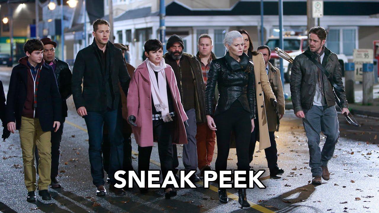 "Download Once Upon a Time 5x11 Sneak Peek #2 ""Swan Song"" (HD) Winter Finale"