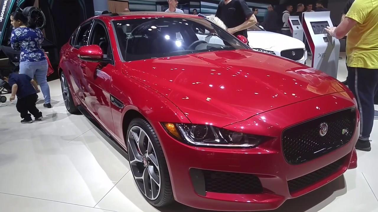 2018 jaguar xe. perfect jaguar 2018 jaguar xe s in jaguar xe