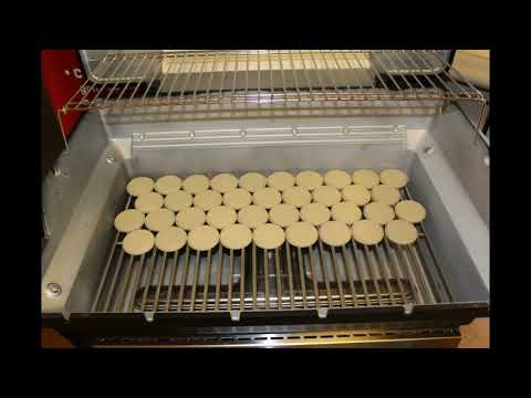 How To Install Briquettes In Your MHP Grills