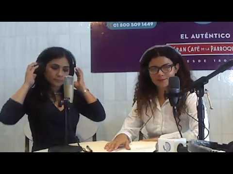 JURISTAS EN LA MESA- RADIO PARROQUIA.