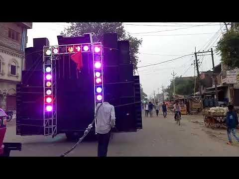 Deva DJ sultanpur   v/s sree ganesh DJ jaunpur comption by Rahul verma
