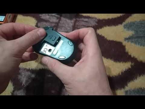 Миша A4Tech G3-280N Wireless Glossy Grey (4711421874007)