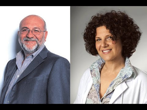 Pier Giuseppe Pelicci e Lucilla Titta - Smart Food, genetica e salute