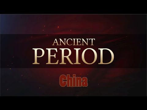 Alcohol in the Ancient period, China - Booze History S01E04
