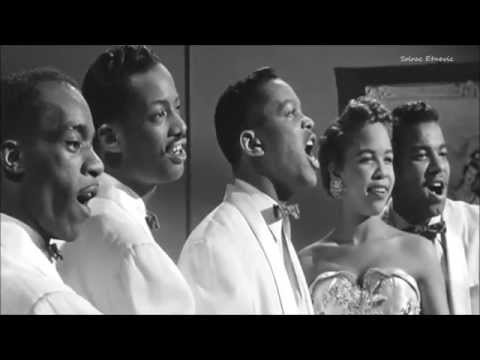 Клип The Platters - Only You