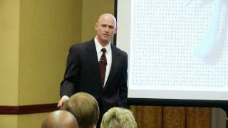 MIG 2014 Presidential Address- Part 2.  Memphis Real Estate Investment Association (REIA)