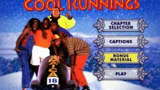 Opening to Cool Runnings (1993) 1999 DVD