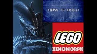 xenomorph prank