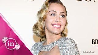 Wie Miley Cyrus: Stars, die Insta-Fotos löschten!