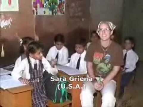 volunteering in palampur