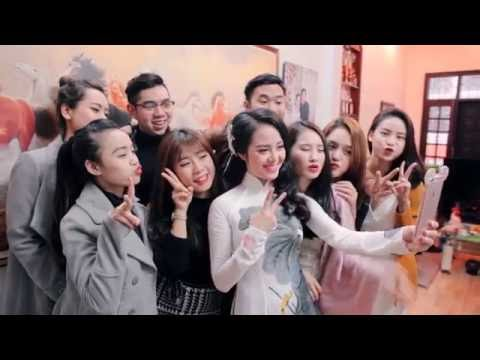 [Perfect Wedding Vietnam] Sakura Wedding