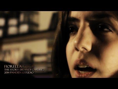 Fiorella Guidi - The Story (Brandi Carlile)