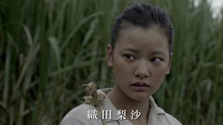 日豪合作映画『STAR SAND -星砂物語-』予告 殺さないことは、臆病だった...