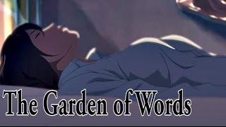 Garden of Words (Kotonoha no Niwa) - DEMO