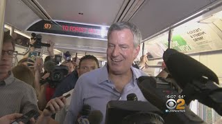 New Yorkers Offer To-Do List For Next Mayor Of NYC
