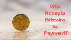 Places That Accept Bitcoin