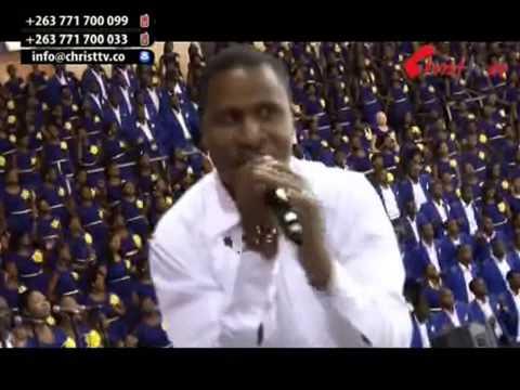 Makanaka Jesu - Minister Michael Mahendere & UFIC Choir