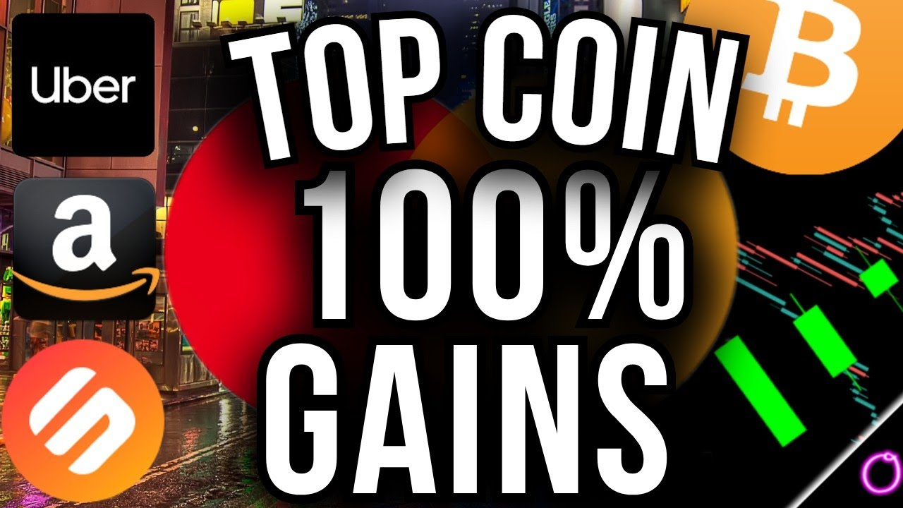 Easy 100% gains with HUGE announcement