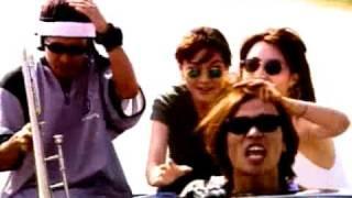 [K-POP] Clon - Kung Ddari Sha Bah Rah [1996]