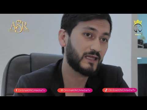 Rauf Nabiev Bilan Hammasi Haqida Gaplashamiz ...