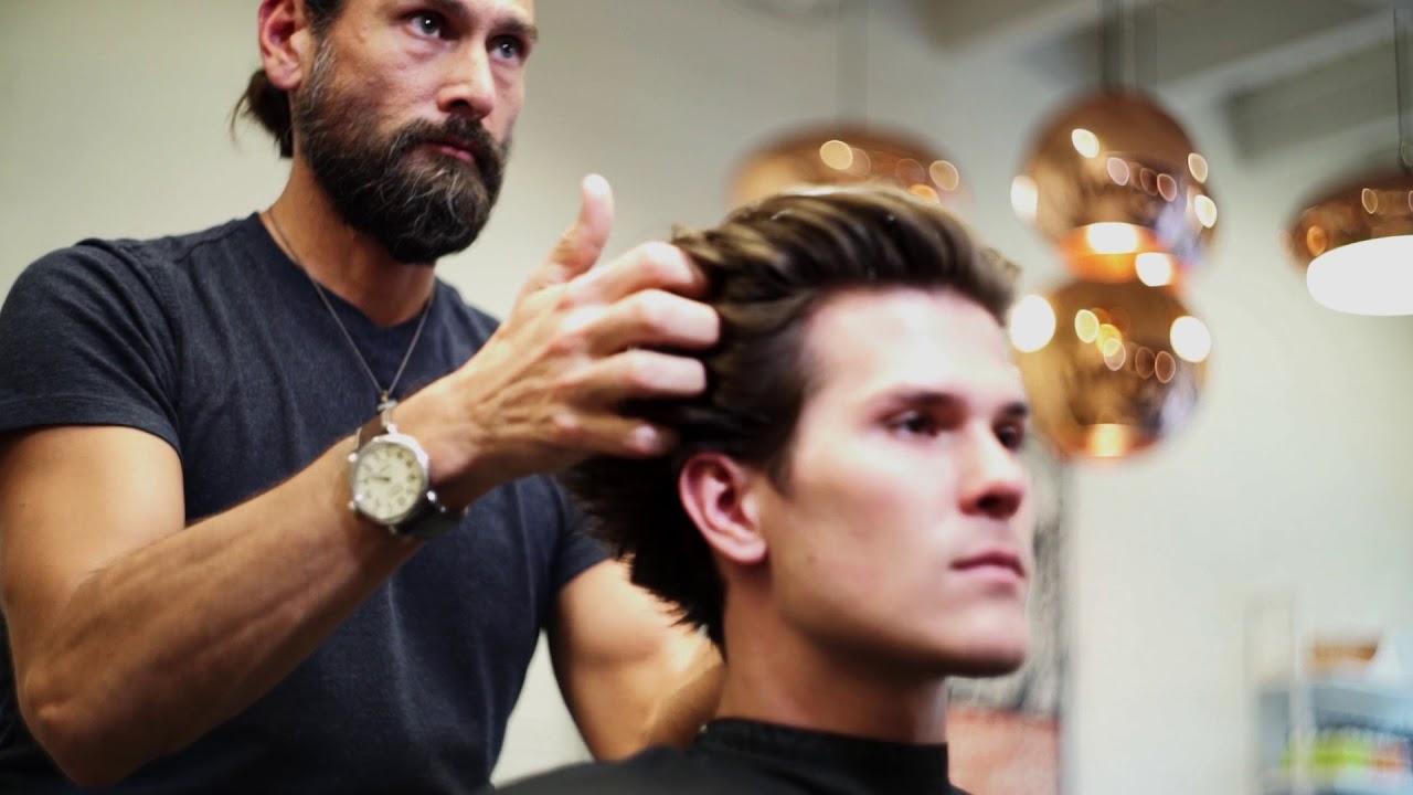 Fiber Cream Hair Styling Product American Crew