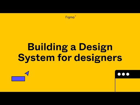 In the File: Building a Design System for designers