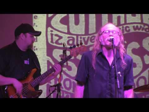 alan greene band - beachland ballroom, cleveland 6/3/16