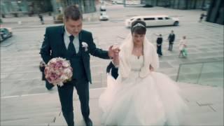 Свадьба Роман и Катя 22.04.2017