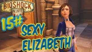Bioshock elizabeth sexy