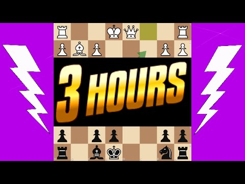 Monthly Bullet Arena Speed Chess Tournament [209]