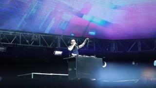 2016 11 05 朴明洙 dj show maga k music festival 音爆注意