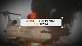What is happening in Libya? Lindsey Hilsum explains | Channel 4 News
